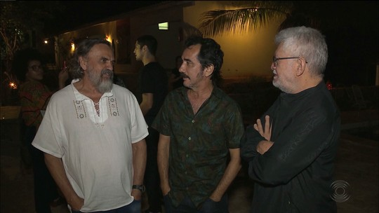 'Onde Nascem os Fortes' é lançada durante festa em Cabaceiras, na PB