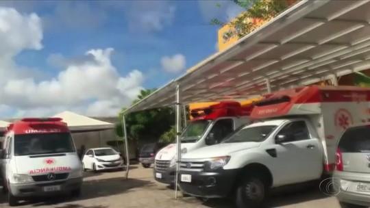Ambulâncias do Samu param por falta de combustível em Alagoas