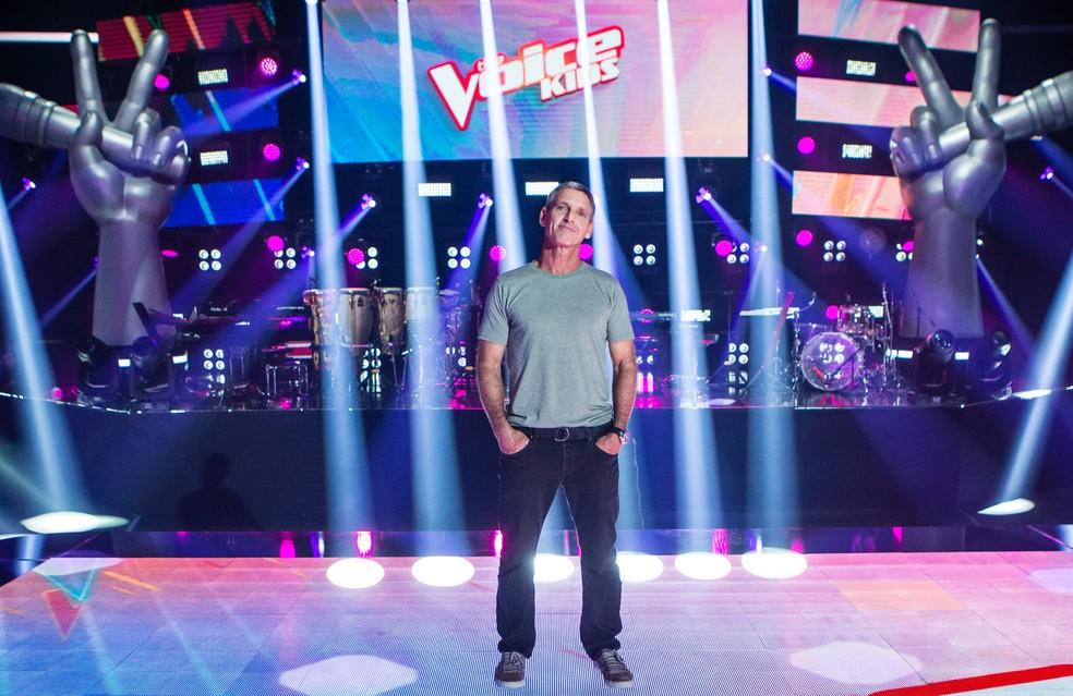 Confira A Trajetoria De Flavio Goldemberg Diretor Geral Do The Voice Kids 2020 Gshow