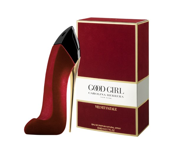 Good Girl Collector Edition Velvet Fatale, R$ 549 (Foto: Divulgação)