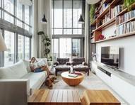 Casa para vida toda: a busca de uma linguagem atemporal na arquitetura