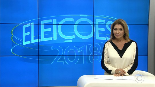Pesquisa Ibope para o Senado na Paraíba: Cássio 40%; Veneziano, 34%; Luiz Couto, 26%
