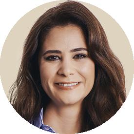 Dra. Carolina Ambrogini (Foto: Guto Seixa / Editora Globo)