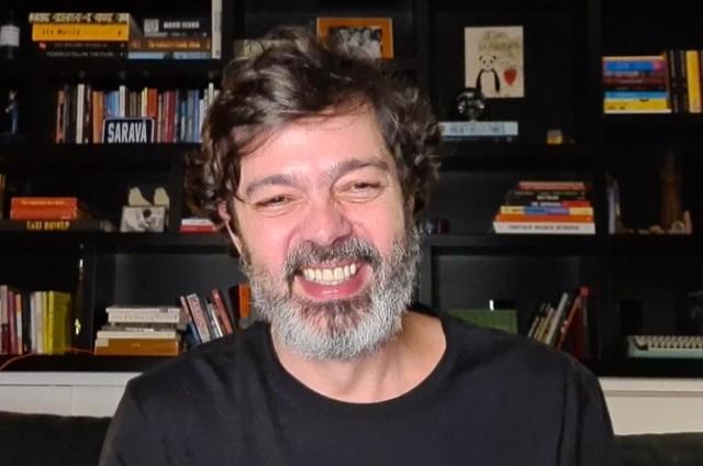 Bruno Mazzeo (Foto: Divulgação/Globo)