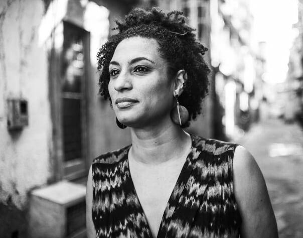 Marielle Franco (Foto: Reprodução / Instagram)