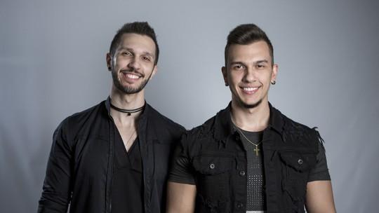 'The Voice Brasil': Assista ao vídeo da seletiva que garantiu D'Lucca e Gabriel nas 'Audições às Cegas'