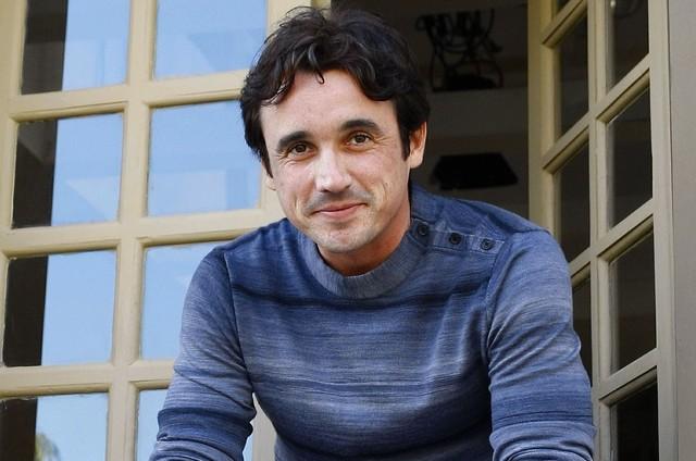 Caio Junqueira (Foto: Pablo Jacob)