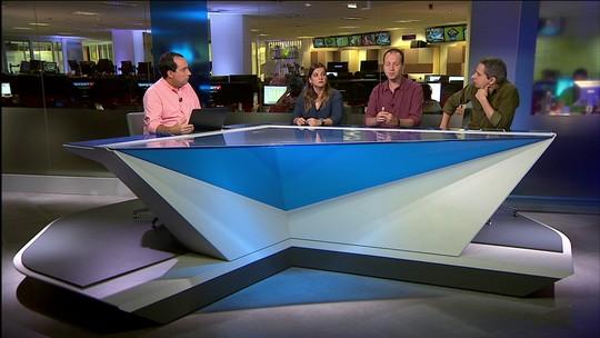 Jornalista: feridas abertas de 2017 crescem pressão sobre Bota, Flu e São Paulo