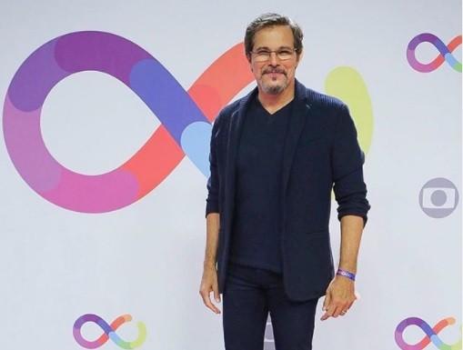 Edson Celulari (Foto: TV Globo)