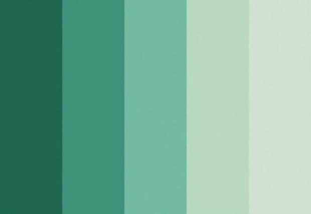 Neo mint: saiba tudo sobre a cor de 2020 (Foto: Divulgação)