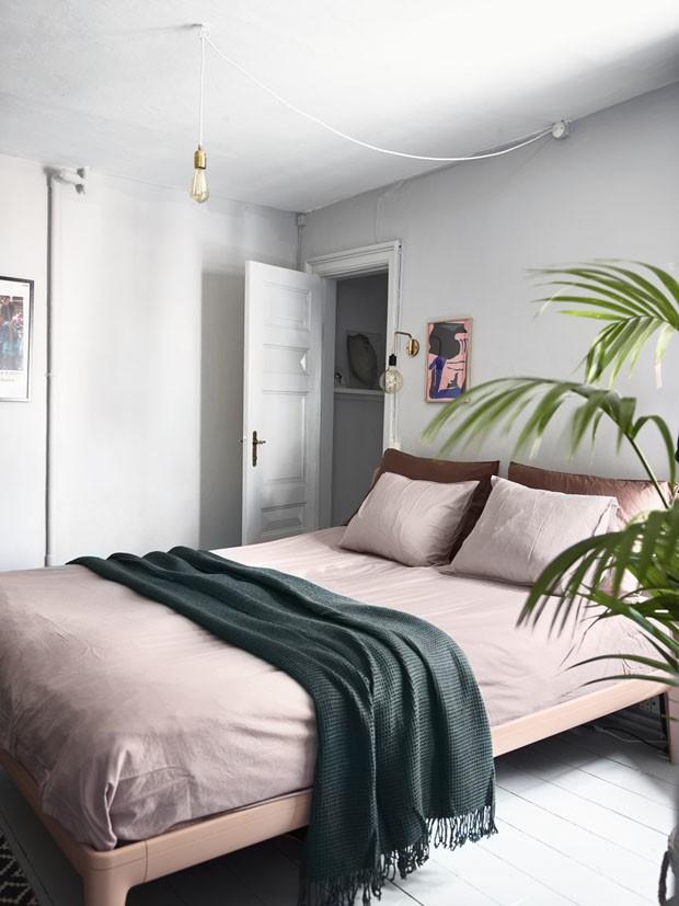 Como surgiu a cama? (Foto: Reprodução/Divulgação)