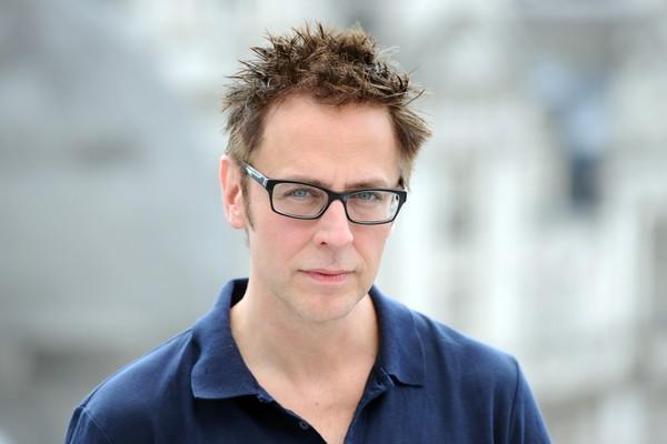 O cineasta James Gunn (Foto: Getty Images)