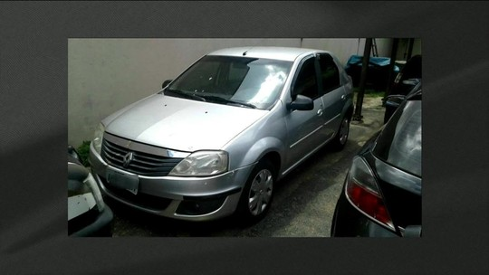 Polícia investiga se carro abandonado em MG foi usado na morte de Marielle