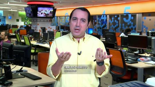 Redação analisa crise política no Santos, e Cereto destaca trabalho de Cuca