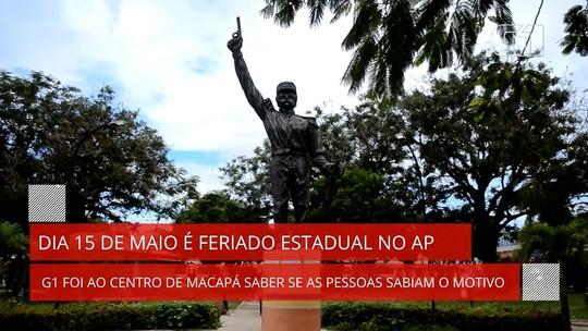 Com feriado criado em 2017, Cabralzinho é celebrado no Amapá; saiba por quê