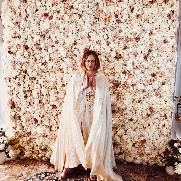 Adele (Foto: Reprodução / Instagram)