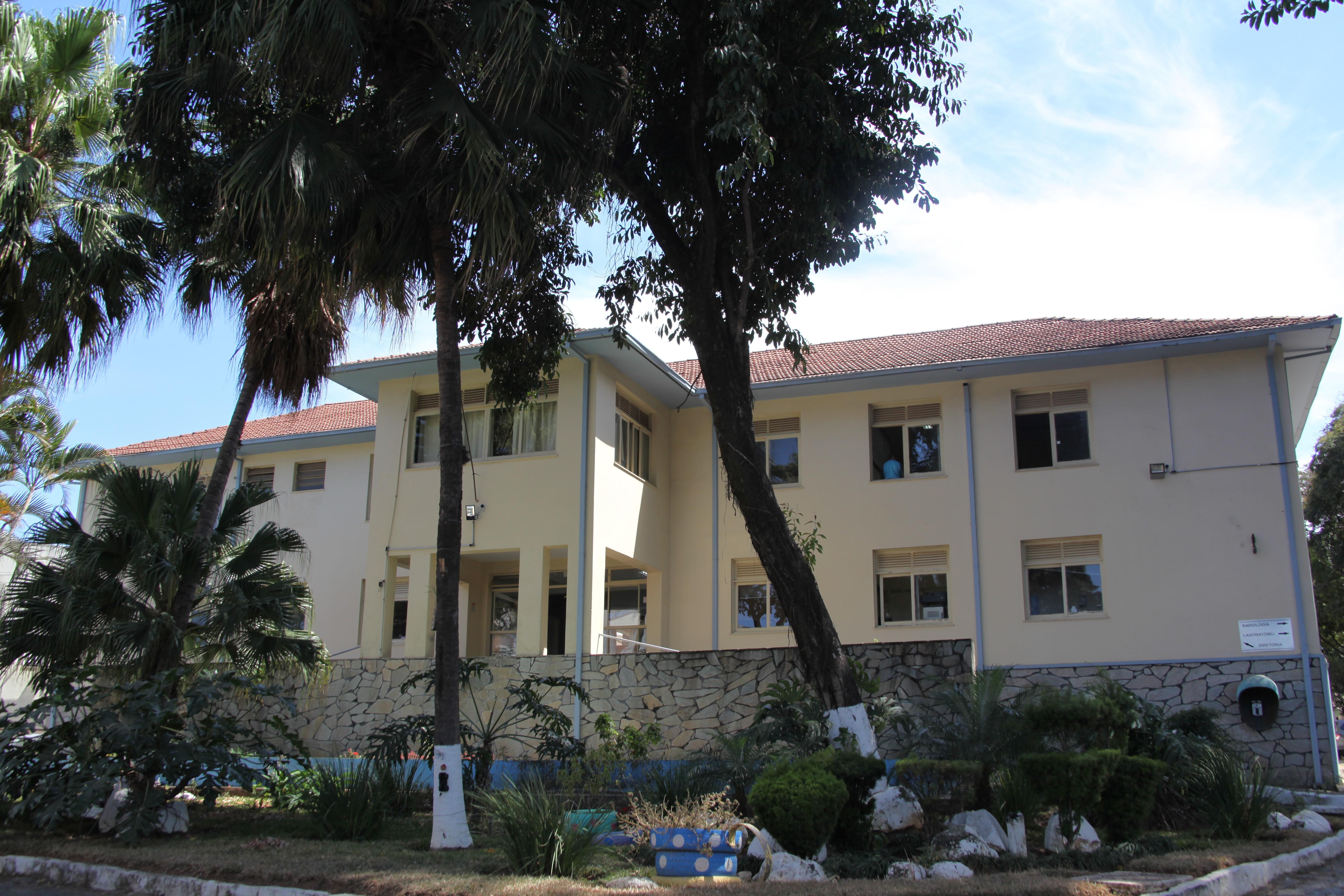 Fhemig abre vagas para o Hospital Alberto Cavalcanti