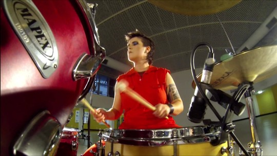 Banda mineira mostra novo trabalho no programa Globo Horizonte