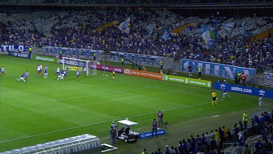 "Léo garante vitória e se isola no ""Top 3"" dos zagueiros artilheiros do Cruzeiro"