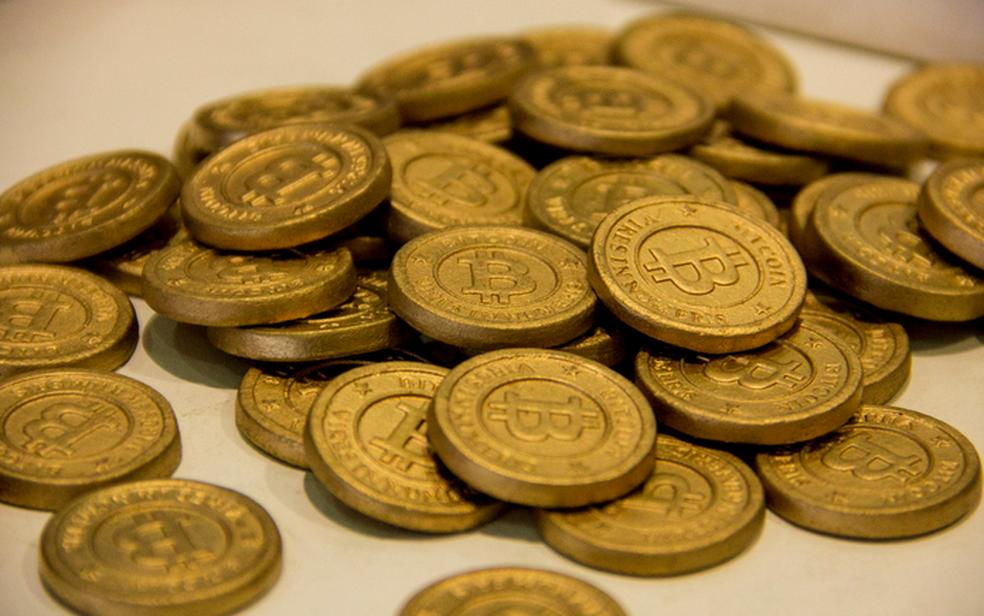 Caráter decentralizado do Bitcoin atrai criminosos — Foto: Divulgação/FISL