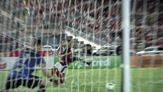 """Zé reconhece evolução do Botafogo, mas faz alerta: """"Pecamos muito no 1º tempo"""""""