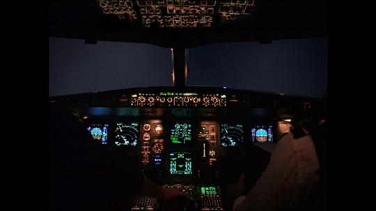Veja a sequência de fatos que pode ter levado à queda do voo 447 da Air France em 2009
