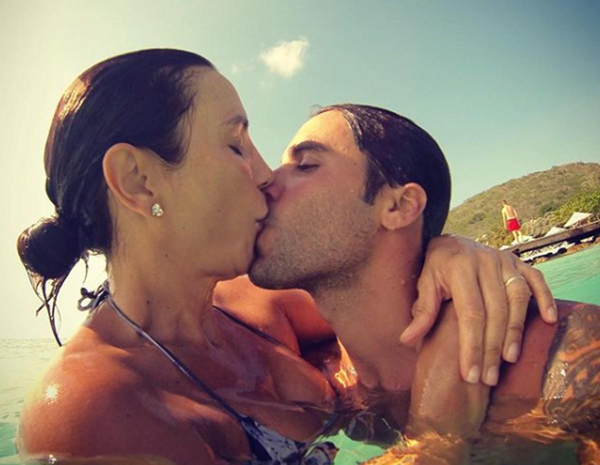 No Dia dos Namorados, Ivete Sangalo lança videoclipe com 'beijaços' de artistas; confira | Bahia