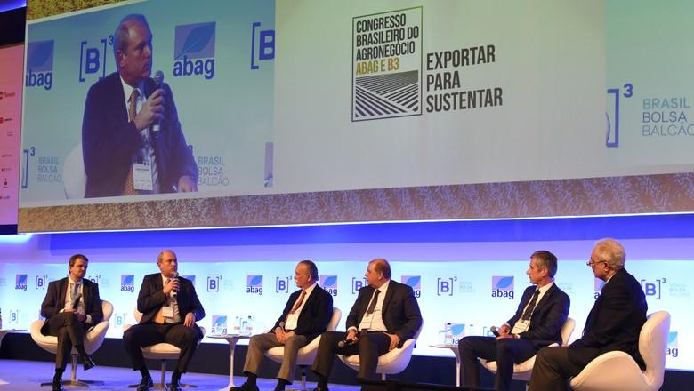 executivos-abag-2018 (Foto: Rodrigo Trevisan/Ed. Globo)