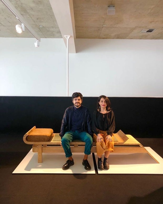 Design Weekend 2018: os destaques da Alameda Gabriel Monteiro da Silva (Foto: Casa Vogue)