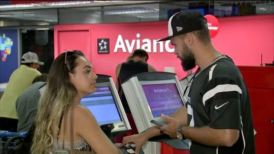 Avianca devolverá 18 aviões a partir de segunda, diz Anac; companhia ficará com sete aviões