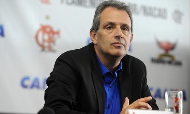 Luiz Eduardo Baptista, o Bap