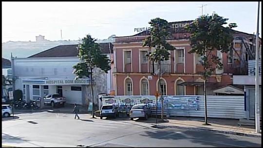 Prédio onde morou Dona Beja pode deixar de ser protegido legalmente a partir de agosto em Araxá