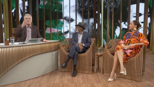 Foto: (TV Globo/Divulgação)