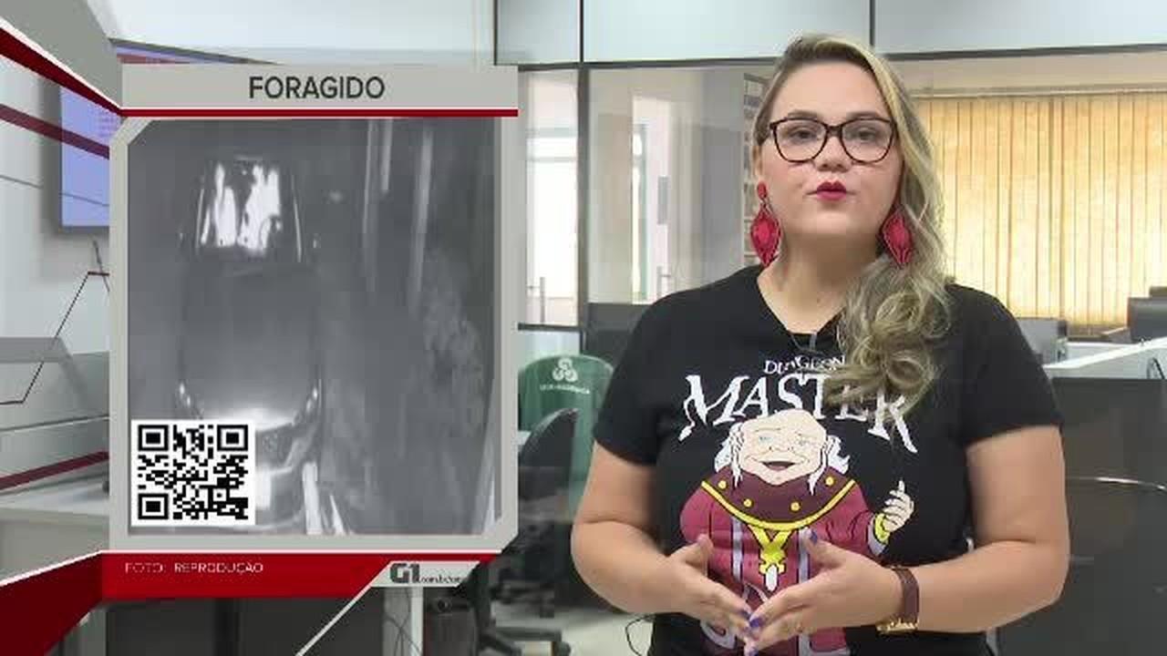 G1 em 1 minuto - AC: médico condenado por tentativa de estupro está foragido