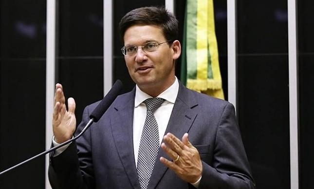 O ministro da Cidadania, João Roma: se conseguir remanejar os recursos, vai virar o ministro com mais dinheiro na esplanada