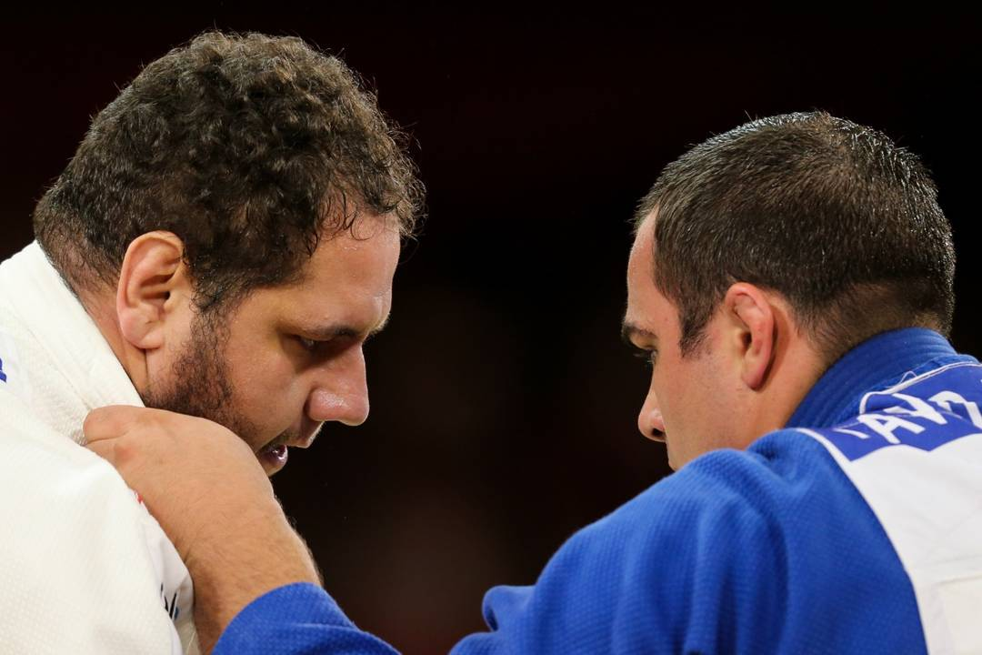David Moura derrota Rafael Silva na semifinal do Grand Slam de Brasília