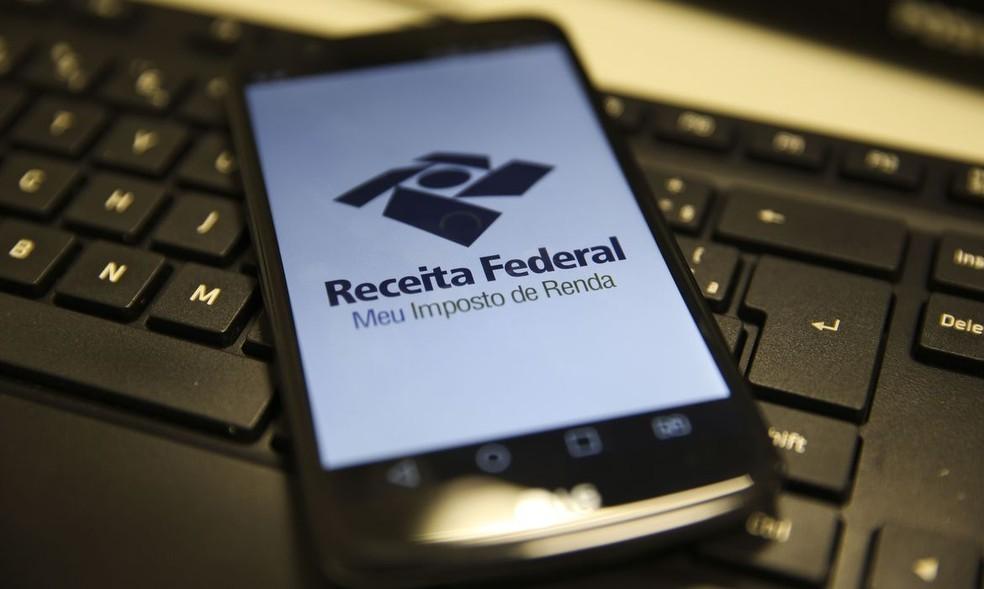 Imposto de Renda 2021: Receita libera nesta sexta-feira consulta ao terceiro lote de restituição — Foto: Marcello Casal Jr/Agência Brasil