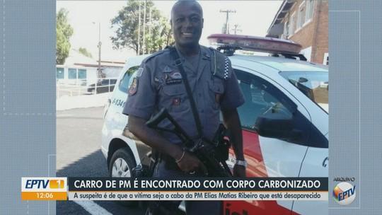 Mãe e filha são presas suspeitas de envolvimento na morte de PM em Araraquara, diz Polícia Civil