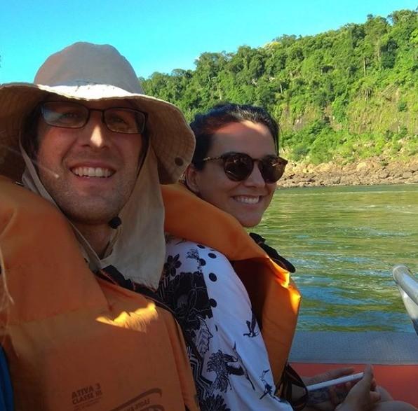 Bióloga viaja ao Pantanal de MT com o marido para comemorar aniversário de casamento e decide trabalhar como voluntária thumbnail