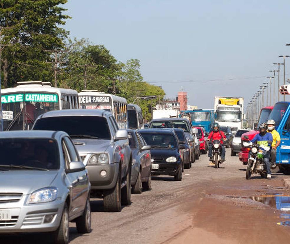 -  Os descontos seguem até segunda-feira, 10  Foto: Shirley Penaforte/Amazônia Hoje