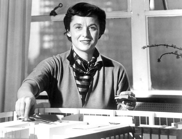40 arquitetas e designers mulheres que você precisa conhecer (Foto: Divulgação)
