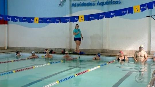 Os benefícios da natação para quem quer emagrecer