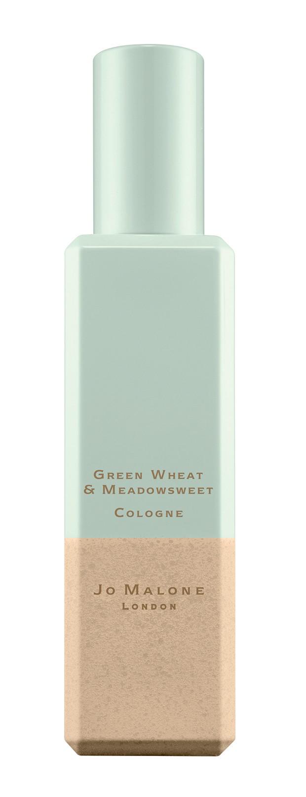 Colônia Green Wheat & Meadowsweet, R$ 330, Jo Malone (Foto: .)