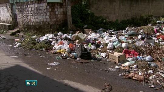 Transporte escolar precário e falta de merenda afetam moradores de cidade no Grande Recife