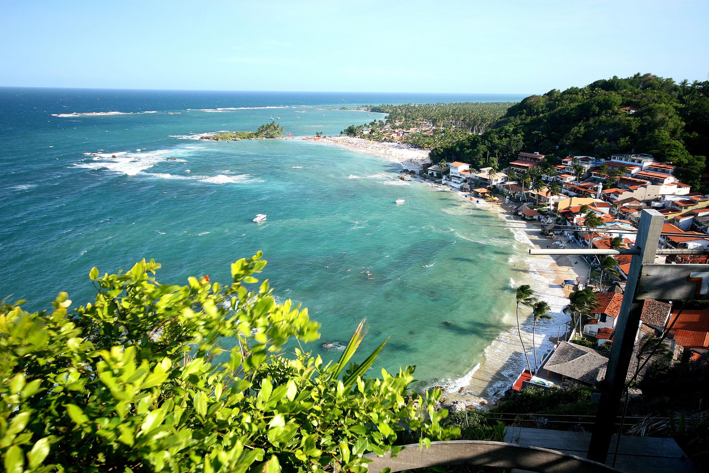 Boipeba, na Bahia (Foto: Thinkstock)