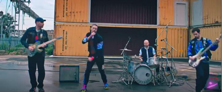 Coldplay: você sabe tudo sobre a banda? Teste seus conhecimentos!