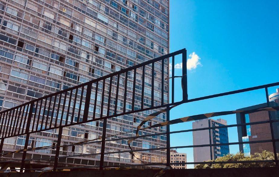MP instaura inquérito para apurar irregularidades no JK, prédio projetado por Niemeyer em BH