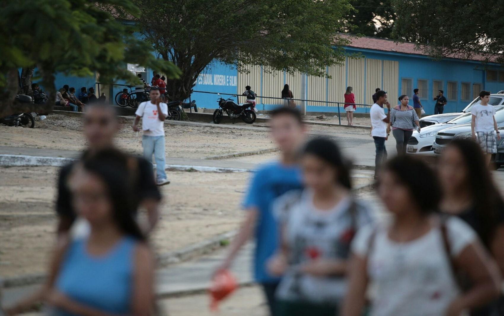 Número de inscritos no Enem em Alagoas aumenta após três anos seguidos de queda - Notícias - Plantão Diário