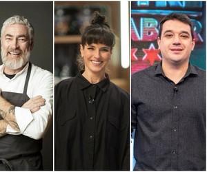 Brasileiros estão na lista dos 100 melhores chefs do mundo