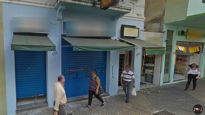 Vendedoras ficam feridas ao disputar cliente no tapa em ótica de Jundiaí    Sorocaba e Jundiaí   G1 eaa35c8d2c